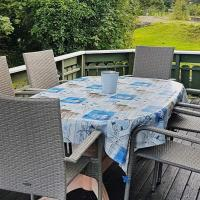 6 person holiday home in MOSTERHAMN, hotell i Mosterhamn