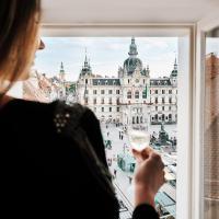 Luxus Apartment Innenstadt