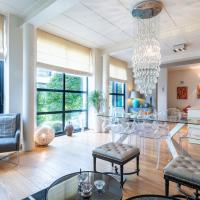 Europea Rooftop Duplex Residence - Brussels Uccle