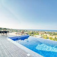Spectacular Villa In Kyrenia