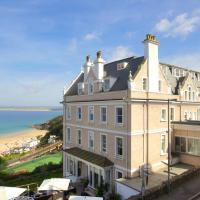 St Ives Harbour Hotel & Spa, hotel in St Ives