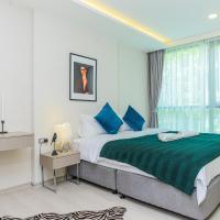 Navi Vt-ara36 Condo Hotel