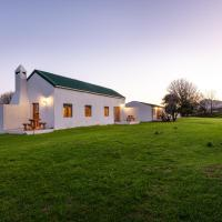 Honeyrock Cottages