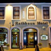 Rathbaun Hotel, hotel in Lisdoonvarna