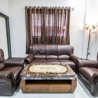 OSI Service Apartments Andheri East