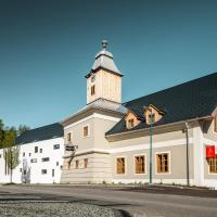 Hotel zum Glockenturm