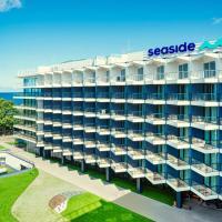 Seaside Park Hotel – hotel w Kołobrzegu