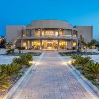 Elysian Luxury Hotel and Spa, отель в Каламате
