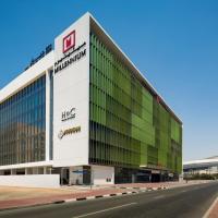 Millennium Al Barsha, hotel in Al Barsha, Dubai