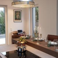 Fantastic Penthouse-Apartment 72 sqm 10min to Messe