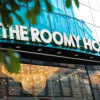The Roomy Hotel Nişantaşı