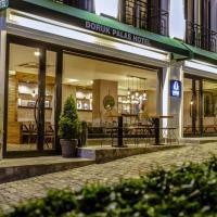 DORUK PALAS HOTEL, hotel in Istanbul