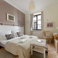 P&O Podwale Apartments