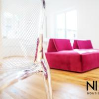 NIMA Boutique House