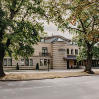 Wolmar, viešbutis Valmieroje