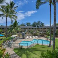The Kauai Inn, Hotel in Lihue