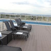 Allia Gran Pampulha Suites, hotel em Belo Horizonte