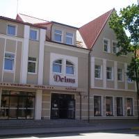 Deims Hotel, viešbutis Šilutėje