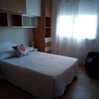 Apartamento en Burela a 3 min de Playa!!!