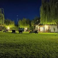 Casa Patru Anotimpuri, hotel din Dunavăţu de Jos