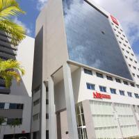 NB Hoteis, hotel in Aracaju