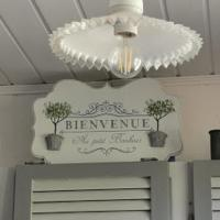 Guest House Provencal, hotel near Marseille Provence Airport - MRS, Vitrolles