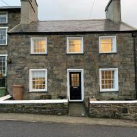 Luxury Grade II Listed Cottage With Hot Tub