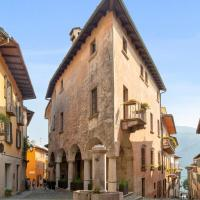 Hotel Pironi, hotell i Cannobio