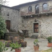 """All'Antica Dogana"", hotel in Bosco"