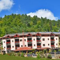 Hotel Lo Scoiattolo, hotel in Cotronei