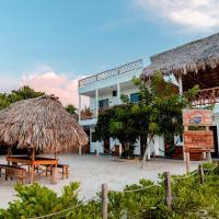 Casa Cuyo Hotel, Restaurant, hotel in El Cuyo