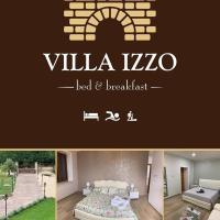 VILLA IZZO B&B, hotell i Bagnoli