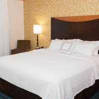 Fairfield Inn by Marriott Morgantown