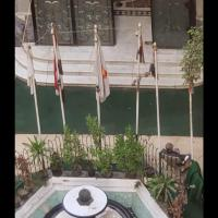 Luxury Penthouse Spacious in Heart of Downtown Cairo