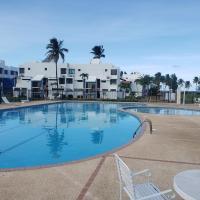Playas del Yunque, hotel in Rio Grande