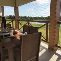 Villa das aguas-Praia do Saco