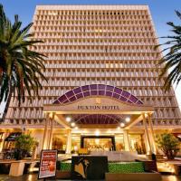 Duxton Hotel Perth, hotel in Perth
