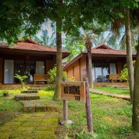 Thảo Viên Resort, hotel in Sơn Tây