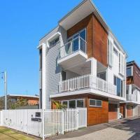 Silica Sands Beach House