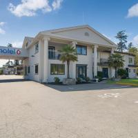 Motel 6-Saanichton, BC - Victoria Airport, hotel em Saanichton