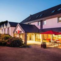 Ibis Quiberon Spa & Wellness, hôtel à Quiberon