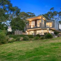 Georges Boutique Hotel and Culinary Retreat, hotel em Arthurs Seat