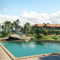 Cinnamon Bentota Beach - Level 1 Safe & Secure، فندق في بينتوتا