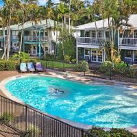 Coral Beach Noosa Resort