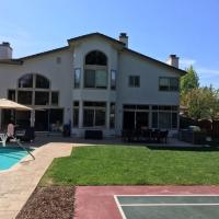 San Ramon valley monthly vacation home, hotel in Danville