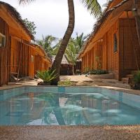 Ecostay Panglao Resort Hotel, hotel in Panglao Island