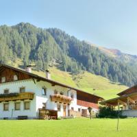 Thumeserhof, Hotel in Schmirn