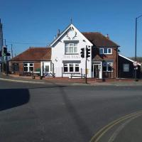 The Stag, hotel in Northwood