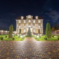 Guest House Salman, отель в Видном