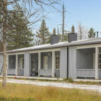 Holiday Home Saariselän väärtin kammi 1